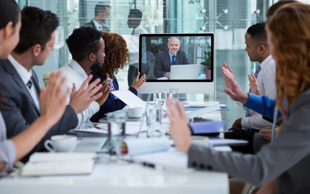 Become business communicator